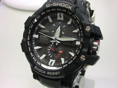 GPW AJF - 製品情報 - G-SHOCK - CASIO