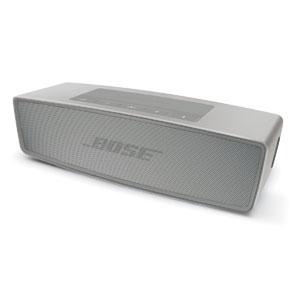ボーズ|サウンドリンク ミニ Bluetooth スピーカーII(パール)|SLINKMINI2PRL