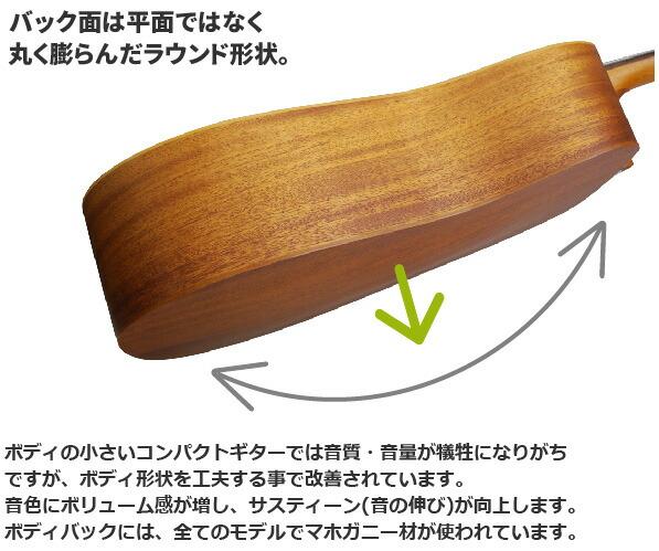 S.ヤイリ アコギ ym02 初心者セット 詳細-2
