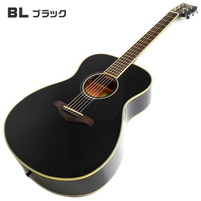 ヤマハ FS820 ブラック