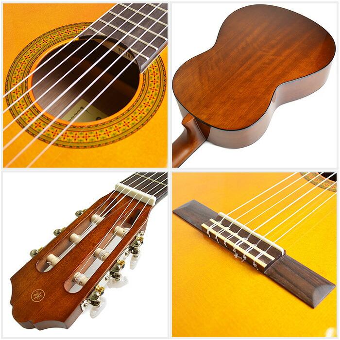クラシックギター 画像