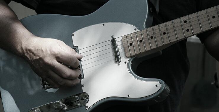 エレキギター テレキャスター タイプ