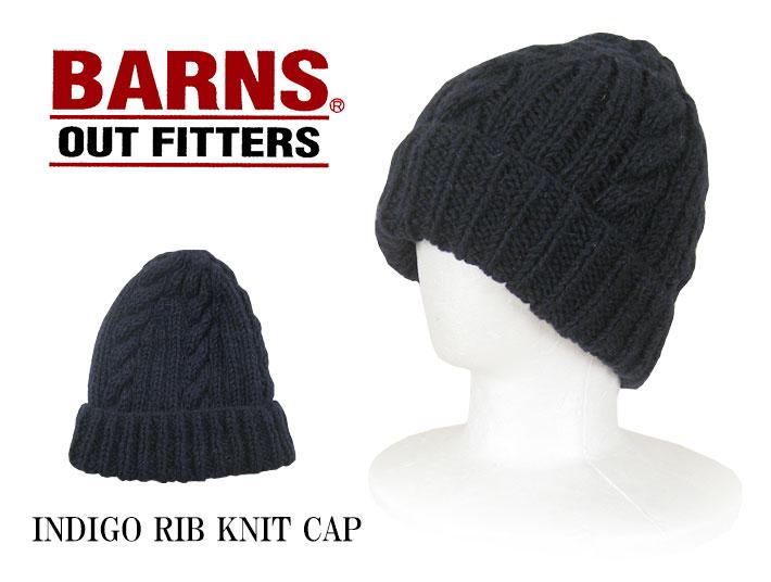 ab14d52a116 Casualshop JOE  BARNS barns Indigo wool Cap rybnittwatch 6494 (men s ...