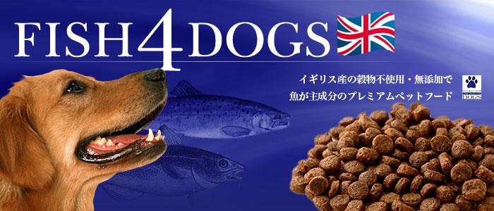 [フィッシュ4ドッグ/FISH4 DOGS]コンプリートドッグフード サーモン(小粒)