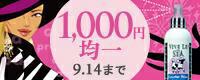VIVA LA DOG SPA1000円セール