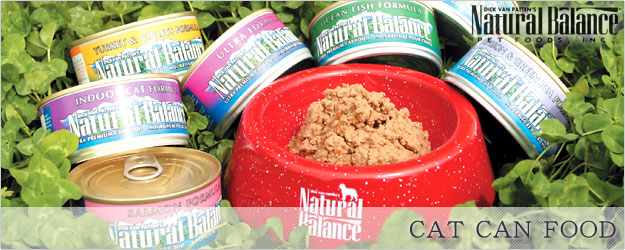 [ナチュラルバランス/Natural Balance]ウルトラプレミアム キャット缶フード サーモン フォーミュラ