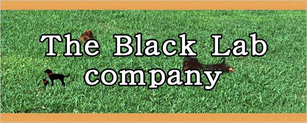 ザ・ブラックラブカンパニー/The Black Lab company