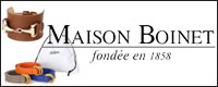 MAISON BOINET