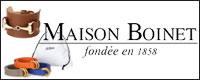 MAISON BOINET