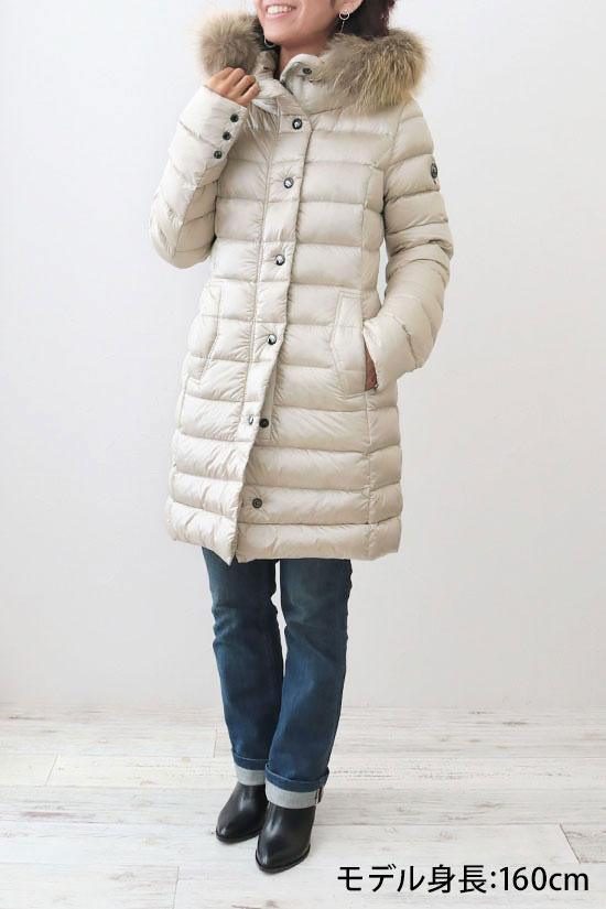 capehorn BLANCA シャンパーニュ モデル