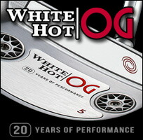 オデッセイ・ホワイトホットOGシリーズ