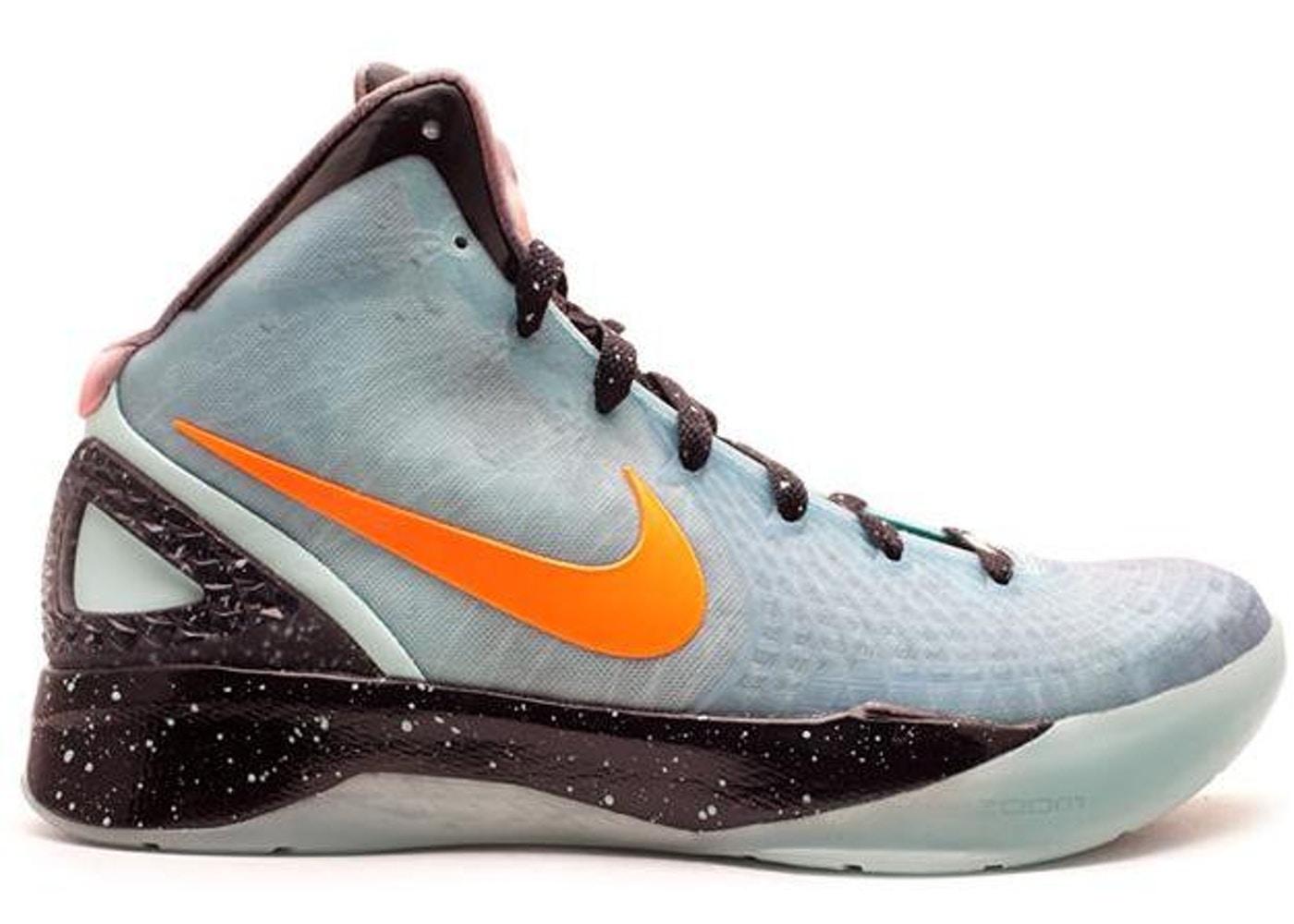 Basketball Shoes Store: Nike Zoom Hyperdunk 2010 (White