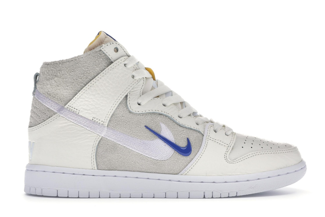 SOULLAND x Nike SB Dunk High Official Images |