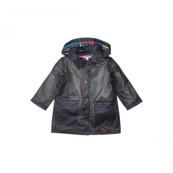 Infant//Toddler Urban Republic Kids Baby Girls Transparent Raincoat