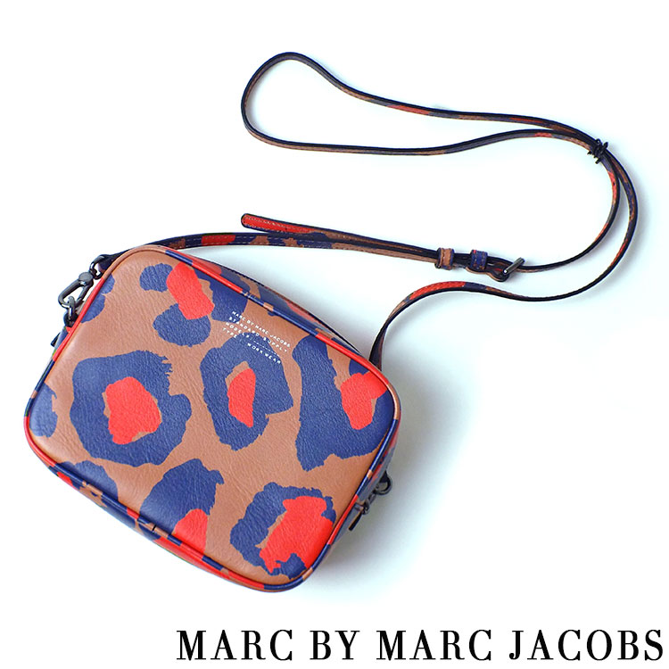 MARCBYMARCJACOBSショルダーバッグ