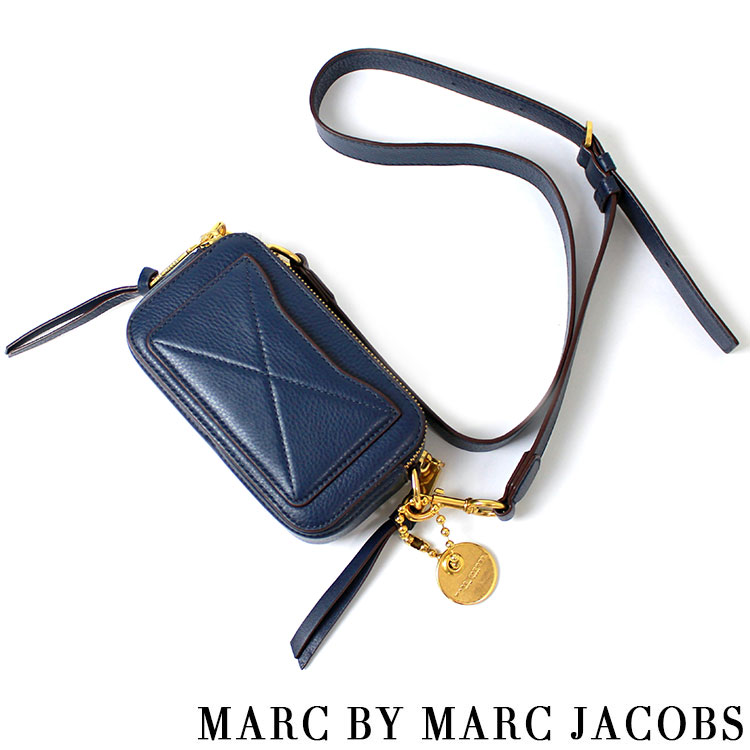 MARCBYMARCJACOBS ショルダーバッグ