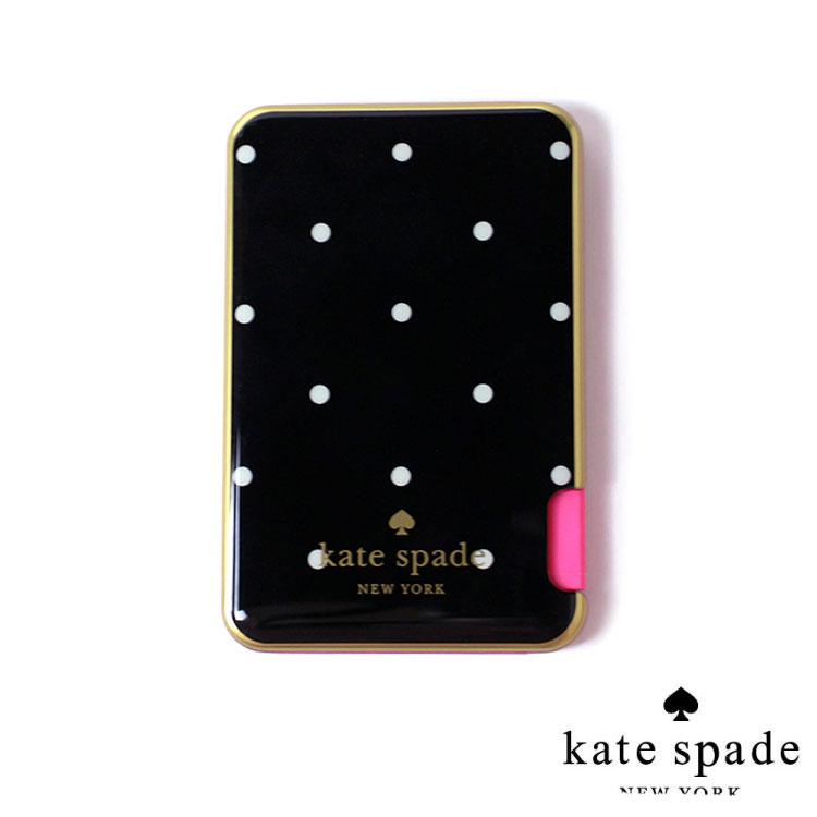 Kate Spade スリムポータブル チャージャー