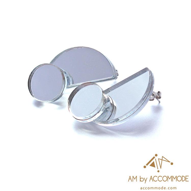 ACCOMMODE Mirror pierce Type D