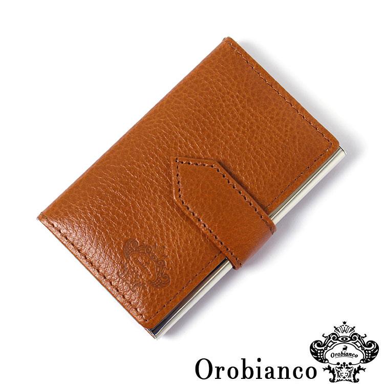 Orobianco カードケース