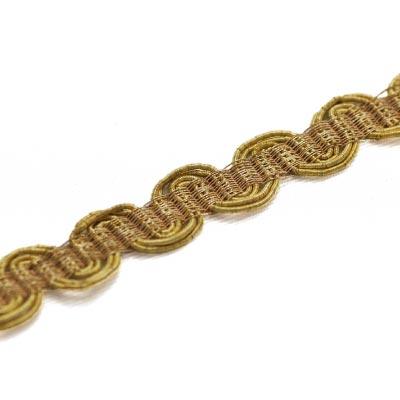 アンティークリボン(手刺繍) 1m