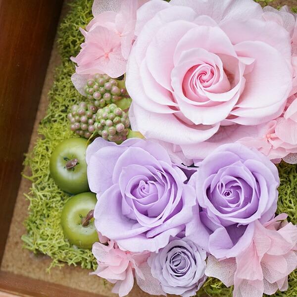 電報、結婚式、誕生日、結婚祝い、プリザーブドフラワー、ブリザードフラワー、米寿、プレゼント