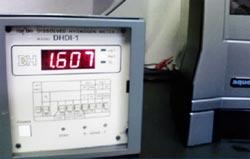 水素水測定