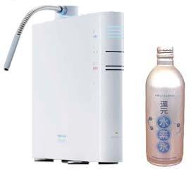 マルワカリ!整水器と電解水素水|日本トリムが選 …