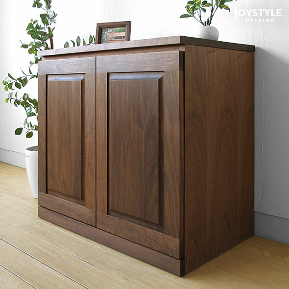 Finished Cabinets With Plenty Of Texture Feel A Heavy Walnut Natural Wood Grain And Elegant Shades