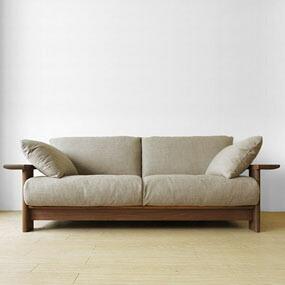 Joystyle Interior Full Sofa Domestic