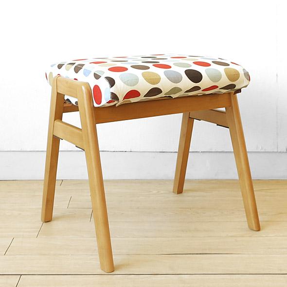 Stackable Wood Stools ~ Joystyle interior rakuten global market stacking stool