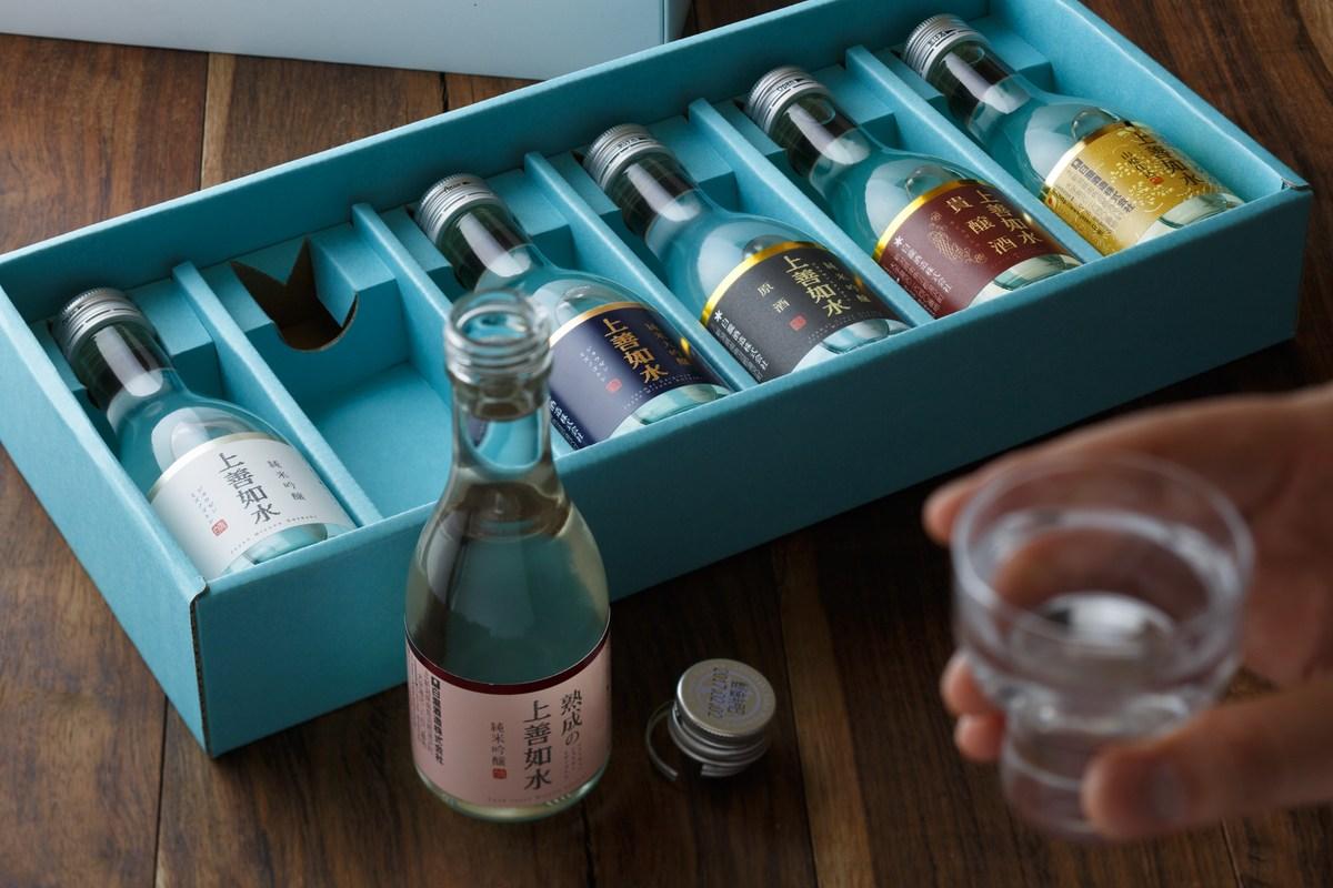 父の日におすすめのお酒ギフト8選!飲み比べセットやグラス、溶けない氷も♩
