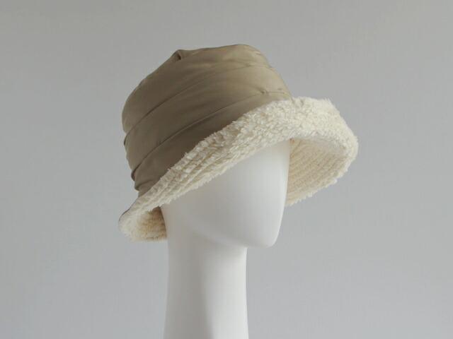 9bd38e9302b8a ... カラーバリエーション豊富にかわいいデザインでヨーロッパをはじめ世界中に愛される人気帽子ブランドです。 グレヴィの秋冬のレインハットです。