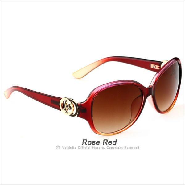 サングラス ラウンドフレーム デザイナーズ ファッションサングラス UV400 カラー:ローズレッド アイウエアー メガネ 今だけ!送料無料 通常納期2週間~
