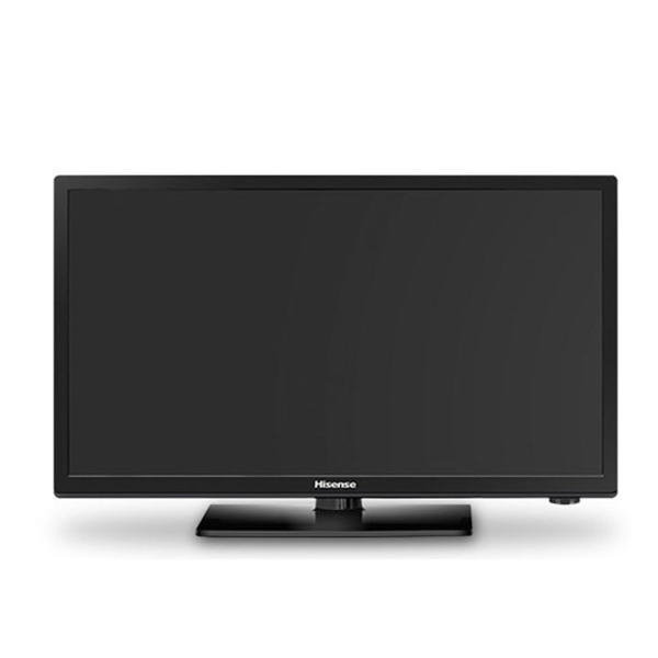 HS20D50 ハイセンス20型 ハイビジョン液晶テレビ 地上 BS 110度CSチューナー内蔵テレビ
