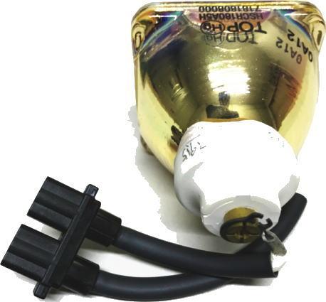 GSAA0749 富士ゼロックス用 交換ランプ 汎用バルブ(球のみ) エアフィルターなし 通常納期1週間~