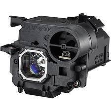 NP33LP OBH NECプロジェクター用 純正バルブ採用交換ランプ NP33LP 送料無料 通常納期1週間~