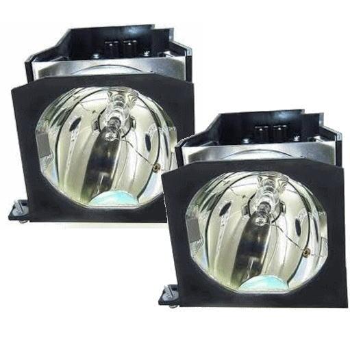 ET-LAD7500W (2灯セット)パナソニックプロジェクターランプユ 汎用 新品・送料無料 在庫納期1~2営業日 欠品納期1週間~