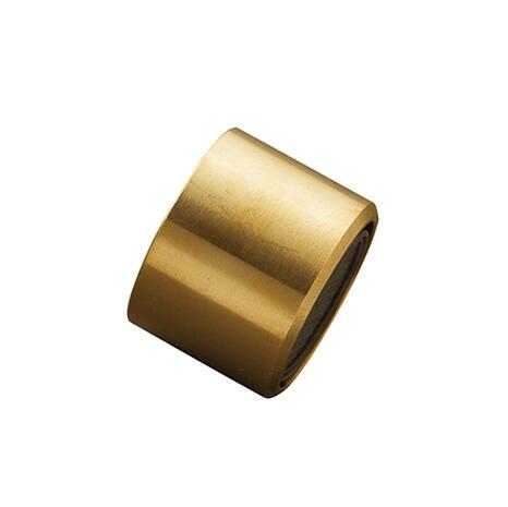 アニマル蛇口専用泡沫アダプタ 真鍮