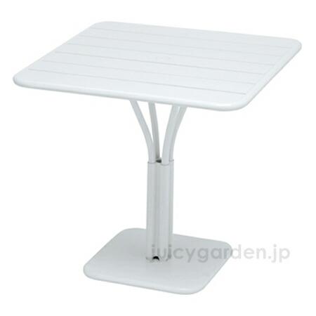 ルクセンブールテーブル80cm×80cm