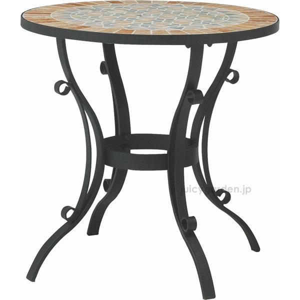 ビーナスモザイクビストロテーブル