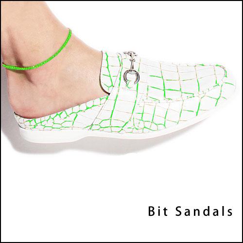 sandal bit