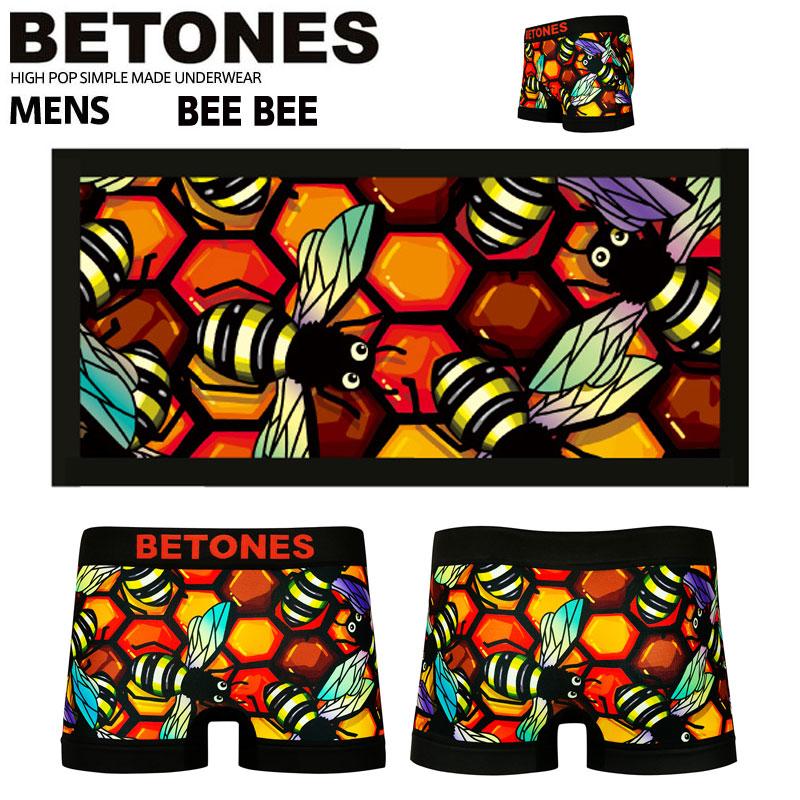 BETONES ビトーンズ BEE BEE