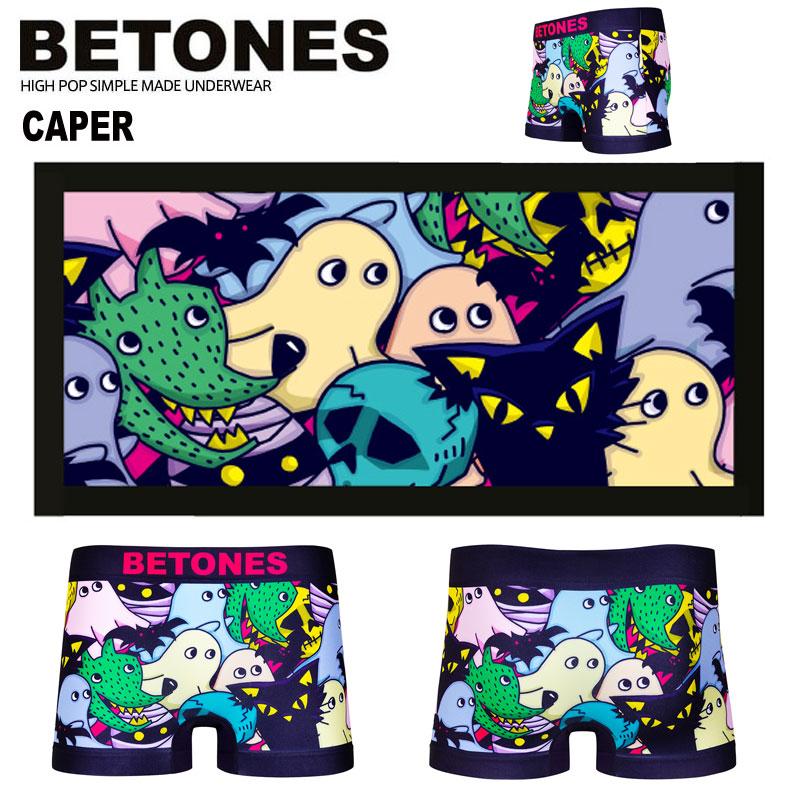 BETONES ビトーンズ CAPER