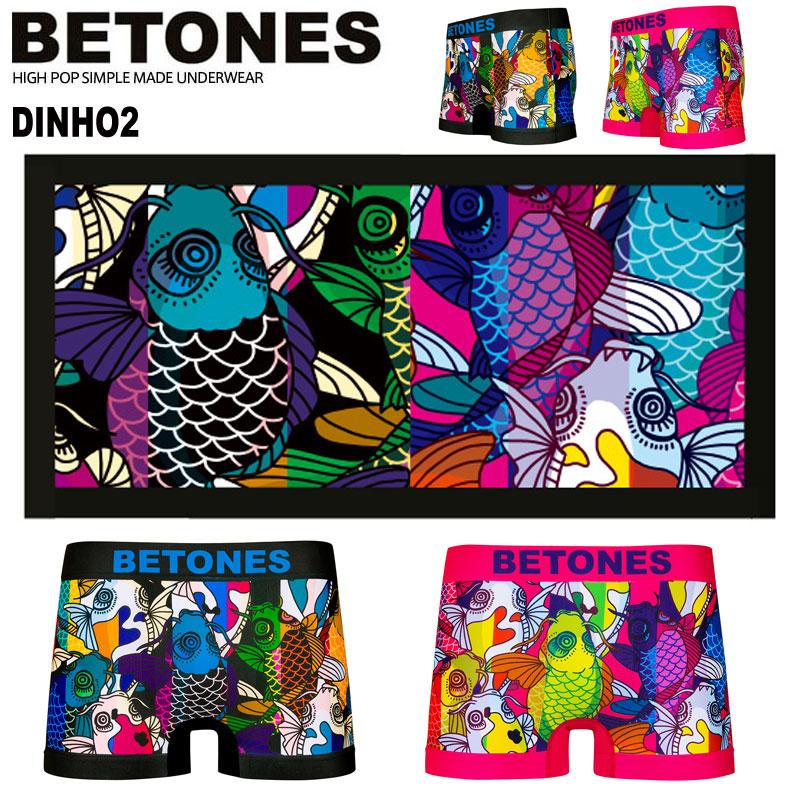 BETONES ビトーンズ DINHO2