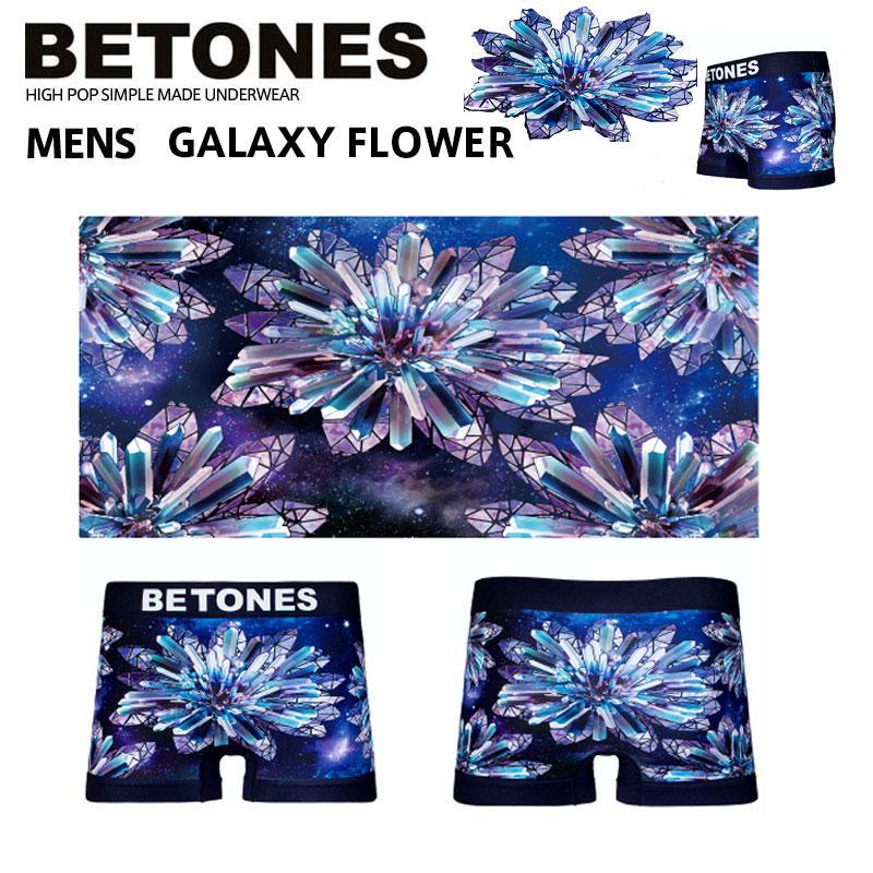 BETONES ビトーンズ GALAXY FLOWER