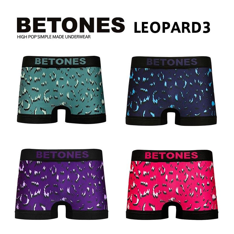 BETONES ビトーンズ LEOPARD3