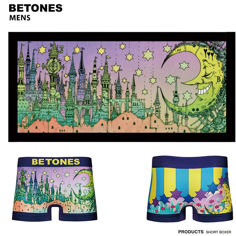 BETONES ビトーンズ LUNA ボクサーパンツ