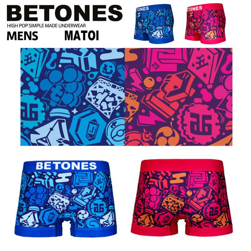 BETONES ビトーンズ MATOI