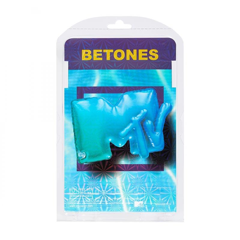 BETONES ビトーンズ BETONES×MTVコラボ アンダーウェア ボクサーパンツ 下着 メンズ