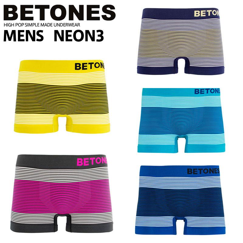 BETONES ビトーンズ NEON3